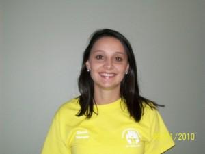 Rachel Normand